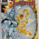 Lady Death vs Purgatori Wizard Ace Edition #17