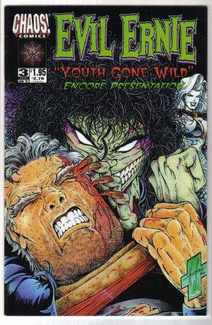 Evil Ernie Youth Gone Wild 'Encore Presentation' #3