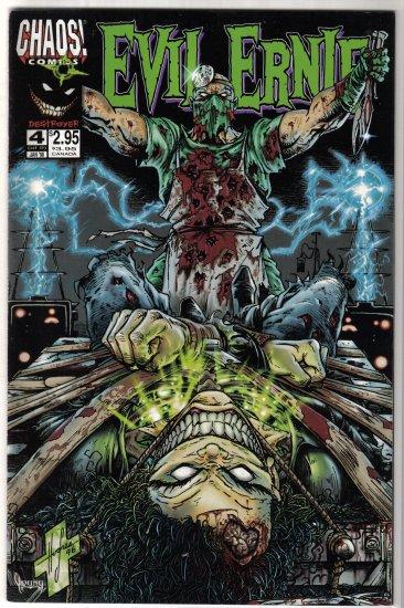 Evil Ernie Destroyer #4
