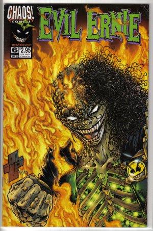 Evil Ernie Destroyer #6