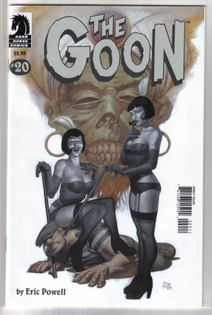 The Goon #20