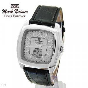 MARK NAIMER Attractive Brand New Mens Watch
