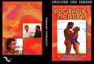Adorable Lies.Cuban DVDs and movies-Free S&H Worldwide.