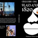 Havanera 1820. Cuban DVDs and movies-Free S&H Worldwide.