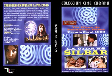 Life is a Whisle(sub).Cuban DVDs and movies-Free S&H Worldwide.