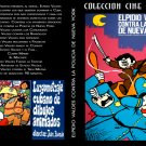 Elpidio Valdes vs. New York Police . Cuban DVDs and movies-Free S&H Worldwide.