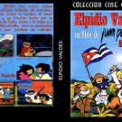 Elpidio Valdes (cartoons)(sub).Cuban DVDs and movies-Free S&H Worldwide.