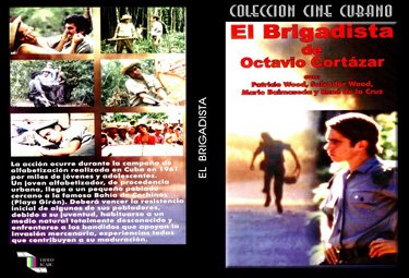 The Brigadier.Cuban DVDs and movies-Free S&H Worldwide.