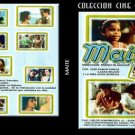 Maite. Cuban DVDs and movies-Free S&H Worldwide.