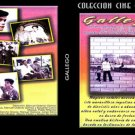 Galician. Cuban DVDs and movies-Free S&H Worldwide.