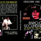 Secundary Roles Cuban DVDs and movies-Free S&H Worldwide.
