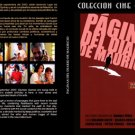 Pages of Mauricio's Diary )(sub)Cuban DVDs and movies-.Free S&H worldwide.