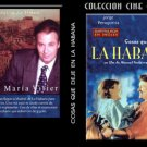 Things I left in Havana(sub).Cuban DVDs and movies-Free S&H Worldwide.