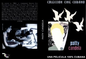 Patty Candela Cuban DVDs and movies-Free S&H Worldwide.