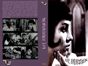 The Decision.Cuban DVDs and movies-Free S&H Worldwide.