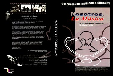 We, the Music.Cuban DVDs and movies-Free S&H Worldwide.