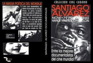 Santiago Alvarez-Cuban DVDs and movies-Free S&H Worldwide.