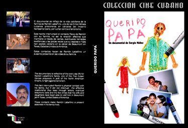 Dear Papa-Cuban DVDs and movies-Free S&H Worldwide.