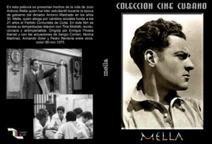 Mella-Cuban DVDs and movies-Free S&H Worldwide.
