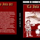The Isle of Rum-Cuban DVDs and movies-Free S&H Worldwide.