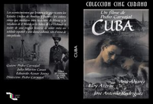 Cuba-The Film-Cuban DVDs and movies-Free S&H Worldwide.