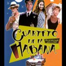 Quartet of Havana (1998) (105 minutes).Cuban DVDs and movies-Free S&H Worldwide.