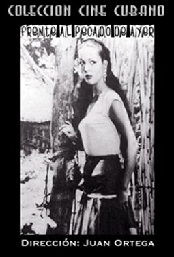 Before the Sin of Yesterday (1954) (88 minutes).Cuban DVDs and movies-Free S&H Worldwide.