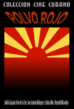 Title: Red Dust (1981) (105 minutes).Cuban DVDs and movies-Free S&H Worldwide.
