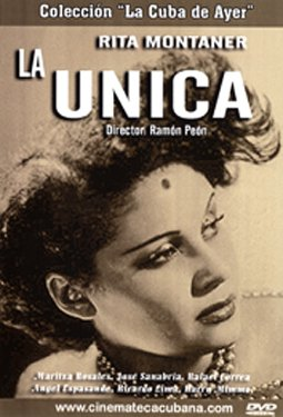 Title: Rita, The One and Only (1952) (99 minutes).Cuban DVDs and movies-Free S&H Worldwide.