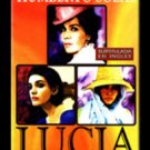Cuban movie-Lucia.Subtitled.3 Parts.Pelicula DVD.