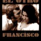 Cuban movie-El Otro Francisco.Nuevo.Drama.Pelicula DVD.