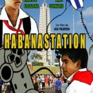 Cuban movie-Habanastation.Drama.NEW.Cuba.Pelicula DVD.Nuevo.antique.Rare.Filme