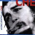 Cuban Documentary-Al Encuentro del CHE-Dos DVDs.Nuevo.