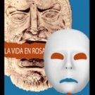 Cuban movie.La Vida en Rosa.Drama.Cuba.Pelicula DVD.(1989)Nueva.New.Exceptional.
