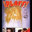 Cuban movie-Plaff.Clasico.Comedia.Cuba.DVD pelicula