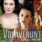 Cuban movie-Volavérunt.Clasico.Cuban film.Drama historico.Classic.Nuevo.NEW.Cuba