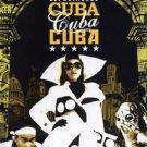 Cuban movie-Espectaculo-Cuba Cuba.Cuba.Musica.DVD.Music.Subtitulado.Documental.