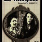 Cuban movie-La Renegada.Drama.The Renegade.New.Nueva.Pre-1959.Cuba.DVD pelicula