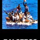 Cuban movie-Balseros.Drama-Documental.Cuba.Pelicula DVD