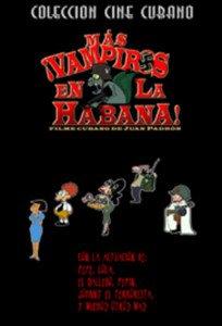 Cuban movie-Mas Vampiros-2.Animado.Cuba.Pelicula DVD.