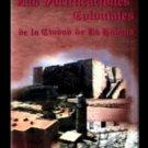 Cuban movie-Fortificaciones de La Habana.Pelicula DVD.