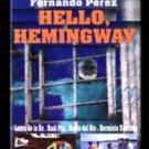 Cuban movie-Hello, Hemingway.Clasica.Cuba.Pelicula DVD.