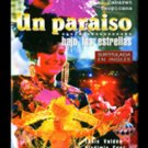 Cuban movie.Un Paraiso Bajo Las Estrellas.subtitled.DVD.Musical.Subtitulada.NEW.