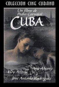 Cuban movie..Cuba (Titulo)..Drama.Clasica.Pelicula DVD.NUEVO.Political.Film.NEW.