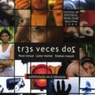 Cuban movie-Tres Veces Dos.subtitled.Cuba.Pelicula DVD.