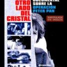 Cuban movie-Del Otro Lado del Cristal.Subtitled.DVD.