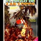 Cuban movie-El Siglo de las Luces(3 DVD).Cuba.Pelicula.