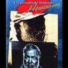 Cuban movie.Personaje Llamado Hemingway.Pelicula DVD.NUEVO.Classic.NEW.Cuba.Film