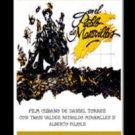 Cuban movie-Alicia en el Pueblo Maravilla.Pelicula DVD.