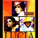Set-Tres DVDs/Lucia(subtitled)-Santeria-Secretos/Osain.